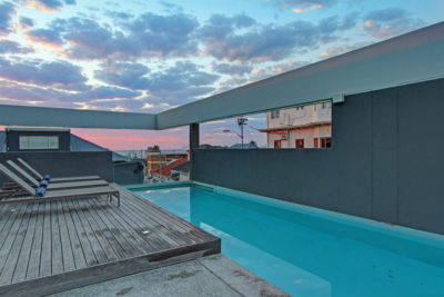 Bantry Bay Apartment : 2
