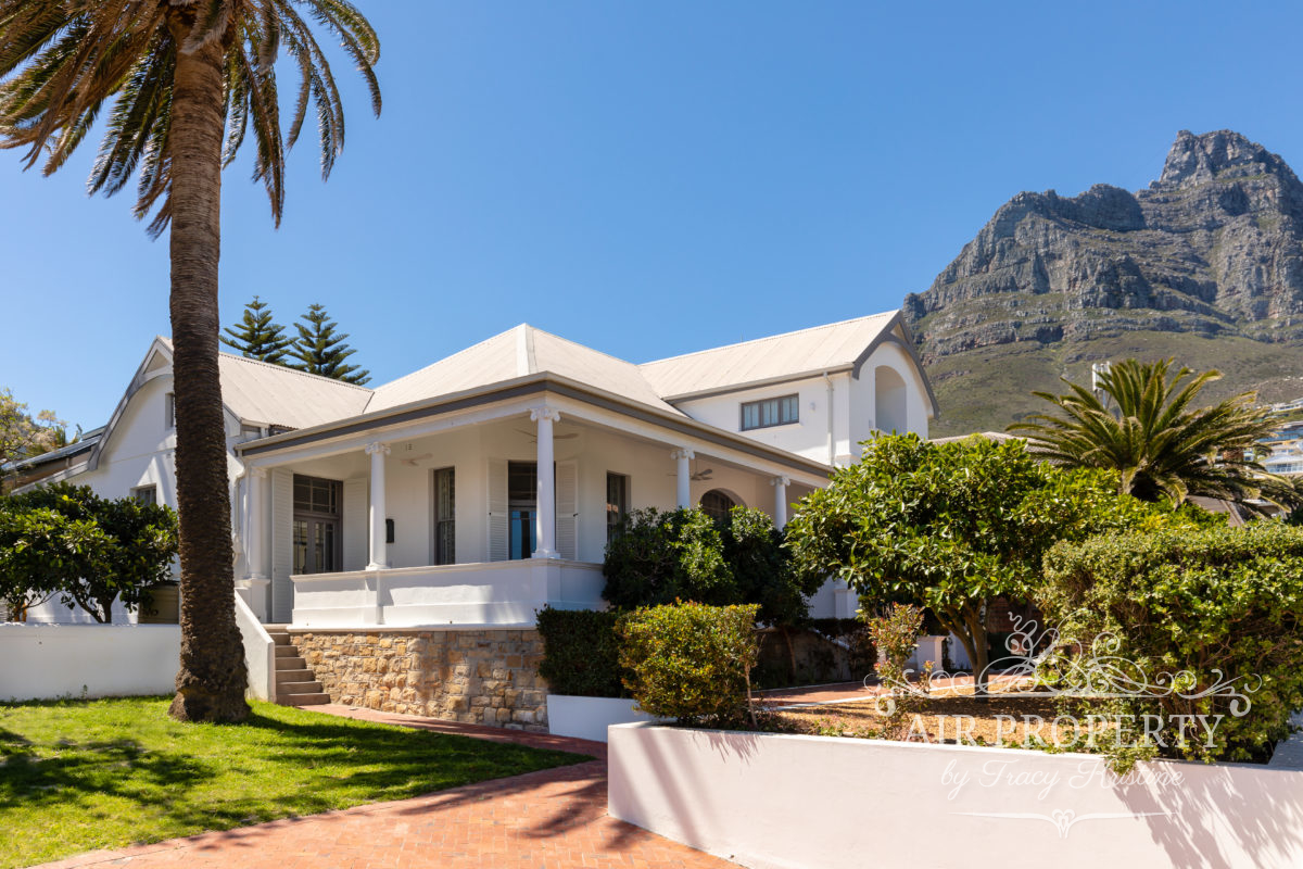 From R8000 per night