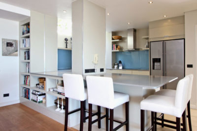 Camps Bay Villa : Kitchen Pic 2
