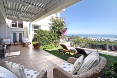 Camps Bay Villa : Outdoor