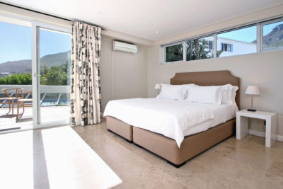 Camps Bay Villa : Third Bedroom