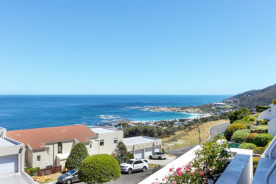 Camps Bay Apartment : Camps Bay apartment