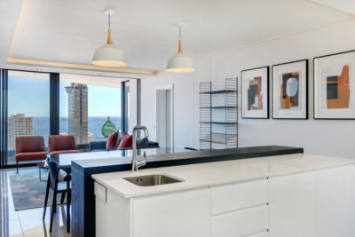Sea Point Apartment : Viewfinder Photography14