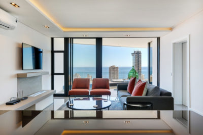 Sea Point Apartment : Viewfinder Photography16