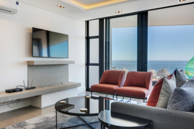 Sea Point Apartment : Viewfinder Photography17