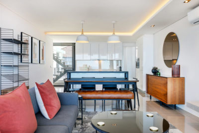 Sea Point Apartment : Viewfinder Photography19
