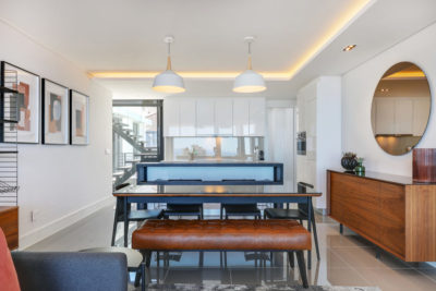 Sea Point Apartment : Viewfinder Photography22