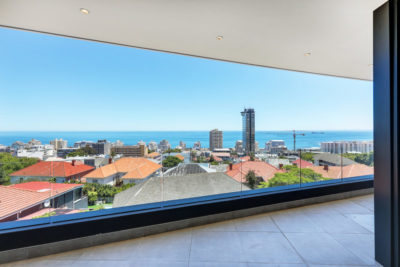 Sea Point Apartment : Viewfinder Photography23