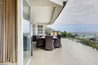 Camps Bay Apartment : Viewfinder Photography24