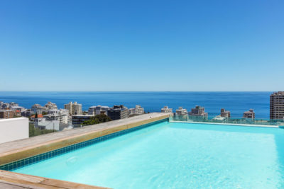 Sea Point Apartment : Viewfinder Photography31