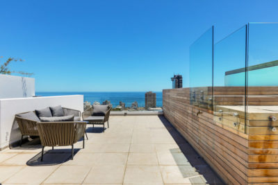 Sea Point Apartment : Viewfinder Photography32