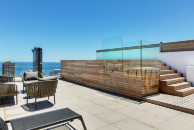 Sea Point Apartment : Viewfinder Photography33