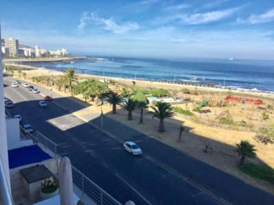 Mouille Point Apartment : Mouille point 3 bedroom apartment view
