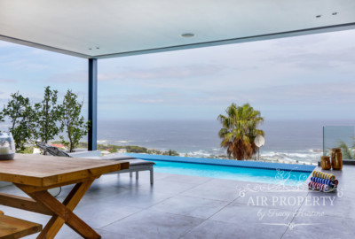Camps Bay Villa | 5 Bedrooms