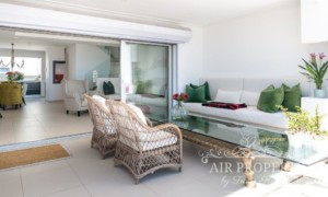 Apartment in Camps Bay