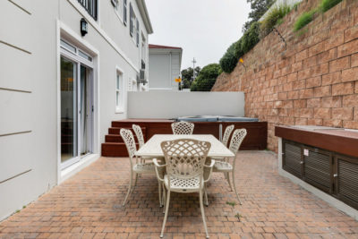 Camps Bay Apartment : Picture10