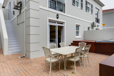Camps Bay Apartment : Picture11