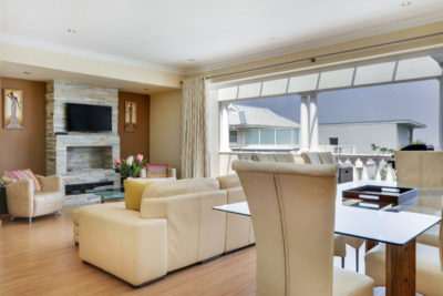 Camps Bay Apartment : Picture19