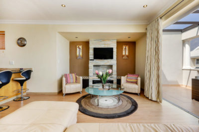 Camps Bay Apartment : Picture21