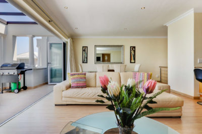 Camps Bay Apartment : Picture24