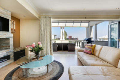 Camps Bay Apartment : Picture25