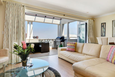 Camps Bay Apartment : Picture26