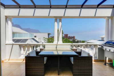 Camps Bay Apartment : Picture29