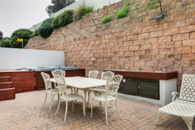 Camps Bay Apartment : Picture9