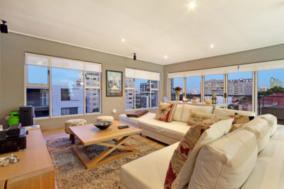 Green Point Apartment : Residence_Penthouse_High (12)