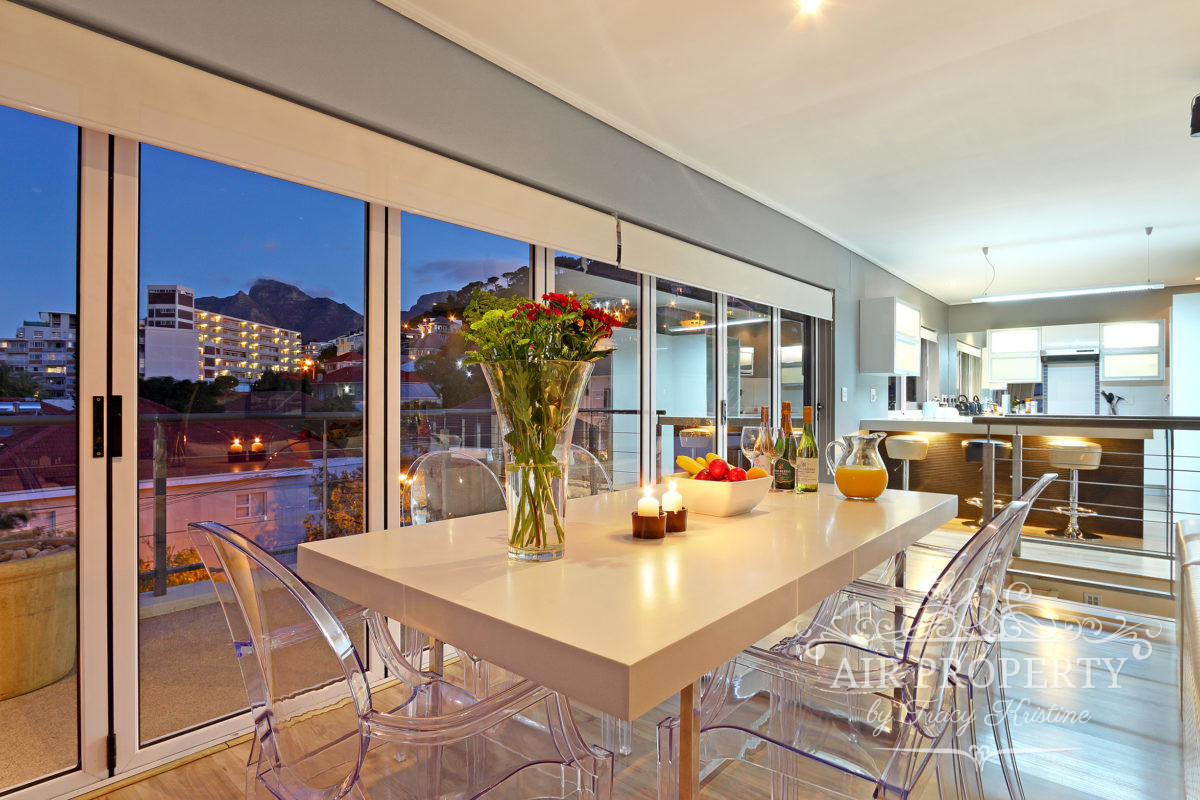 3 Bedroom Apartment in Green Point