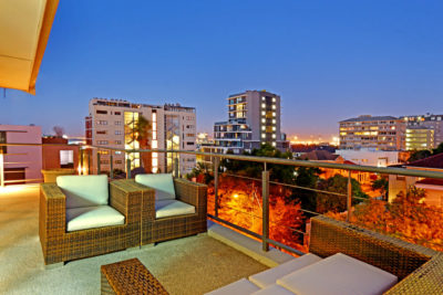 Green Point Apartment : Residence_Penthouse_High (19)