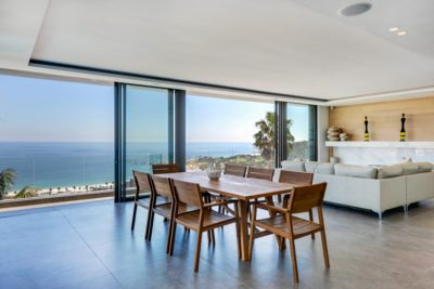 Camps Bay Apartment : ViewfinderPhotography22