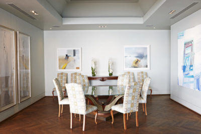 Bantry Bay Villa : Air_Property_Bantry_Bay_diningroom