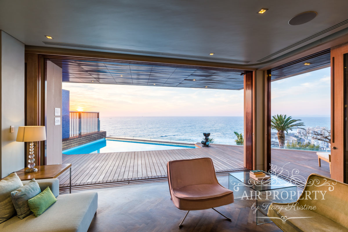 5 Bedroom Villa in Bantry Bay