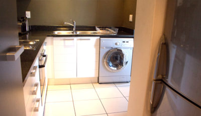 Cape Town CBD Apartment : Air_Property_City_accommodation_kitchen