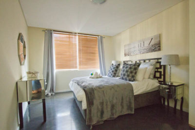 Cape Town CBD Apartment : Air_Property_city-apartment_Starry_Skies1