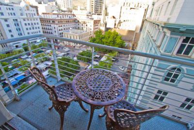 Cape Town CBD Apartment : Air_Property_city-apartment_Starry_Skies22