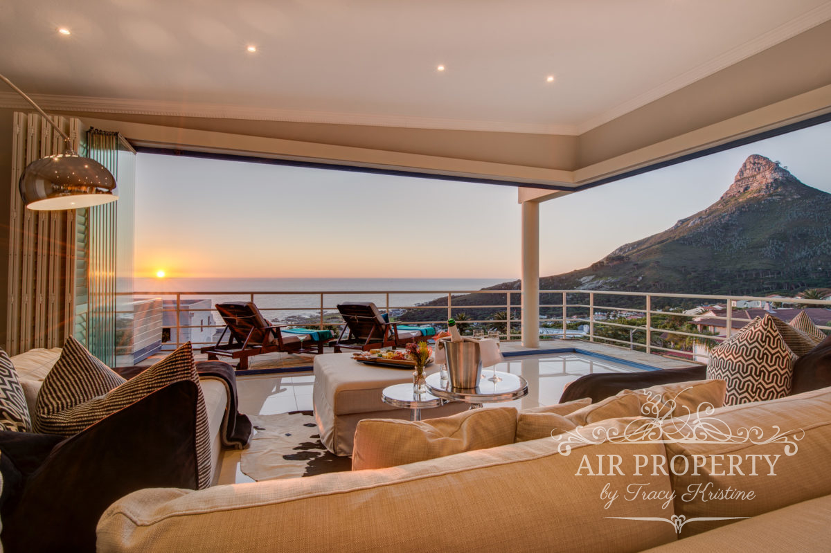 Cape Town Holiday Rentals with		 		 	Underfloor Heating