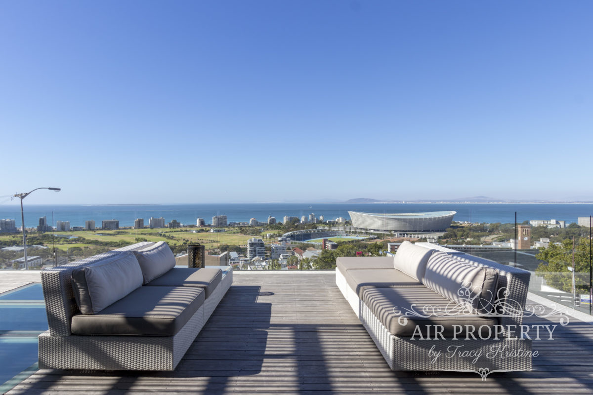 3 Bedroom Villa in Green Point