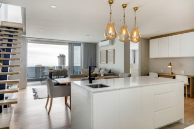 Sea Point Apartment : ViewfinderPhotography17