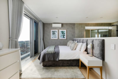 Sea Point Apartment : ViewfinderPhotography2