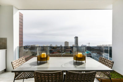 Sea Point Apartment : ViewfinderPhotography22