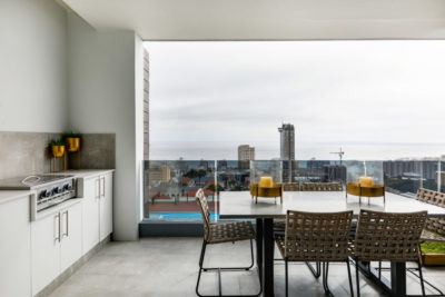 Sea Point Apartment : ViewfinderPhotography23