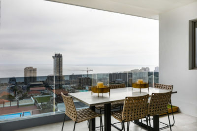 Sea Point Apartment : ViewfinderPhotography24