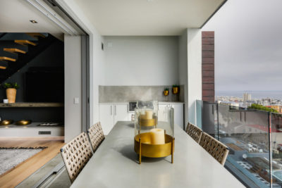 Sea Point Apartment : ViewfinderPhotography25