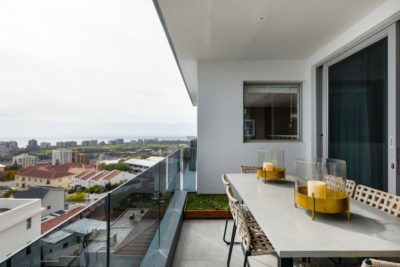 Sea Point Apartment : ViewfinderPhotography26