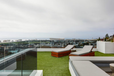 Sea Point Apartment : ViewfinderPhotography33