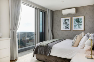 Sea Point Apartment : ViewfinderPhotography5