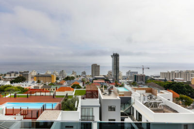 Sea Point Apartment : ViewfinderPhotography6