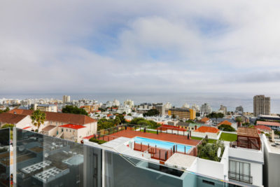 Sea Point Apartment : ViewfinderPhotography7